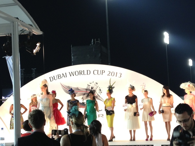 Jaguar Style Stakes Winners